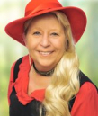 Gerlinde - Liebe & Partnerschaft - Motivation & Coaching - Beruf & Finanzen - Familie & Kinder - Tarot & Kartenlegen